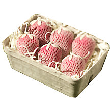 Buy Choc on Choc Chocolate Strawberries. 110g Online at johnlewis.com