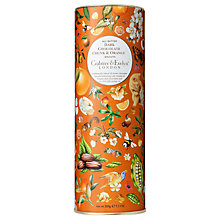 Buy Crabtree &  Evelyn Dark Chocolate Chunk & Orange Biscuits, 200g Online at johnlewis.com