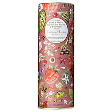 Buy Crabtree & Evelyn White Chocolate and Raspberry Biscuits, 200g Online at johnlewis.com