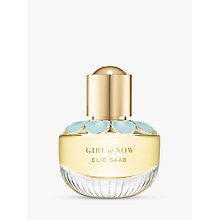Buy Elie Saab Girl of Now Eau de Parfum Online at johnlewis.com