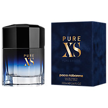 Buy Paco Rabanne Pure XS Eau de Toilette Online at johnlewis.com
