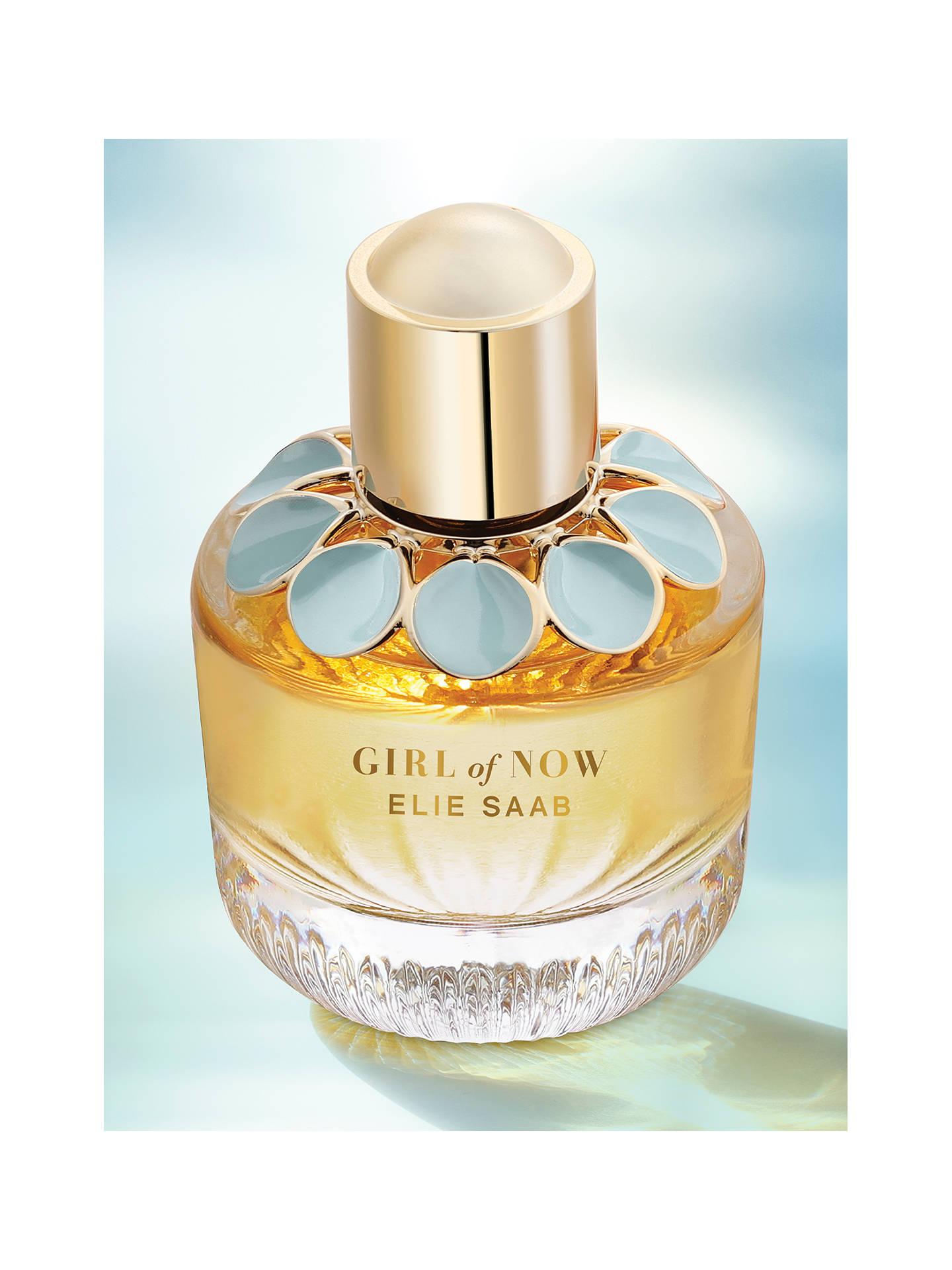 27c381c9a1957 Elie Saab Girl of Now Eau de Parfum at John Lewis   Partners