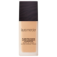 Buy Laura Mercier Flawless Fusion Ultra-Longwear Foundation Online at johnlewis.com