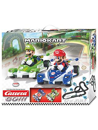 Carrera Go!!! Mario Kart Racing Set