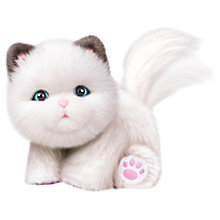 Buy Little Live Pets Snuggles My Dream Kitten Online at johnlewis.com