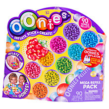 Buy Oonies Mega Refill Pack Online at johnlewis.com
