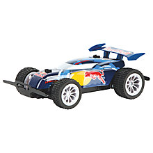 Buy Carrera Go!!! Red Bull RC2 Racing Car Online at johnlewis.com