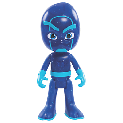 PJ Masks Deluxe Talking Night Ninja Figure