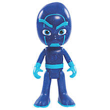 Buy PJ Masks Deluxe Talking Night Ninja Figure Online at johnlewis.com
