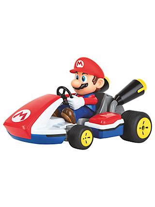 Carrera Mario Kart Vehicle with Sound