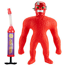 "Buy Stretch Armstrong 14"" Vac Man Online at johnlewis.com"