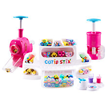 Buy Cutie Stix Cut And Create Station Online at johnlewis.com