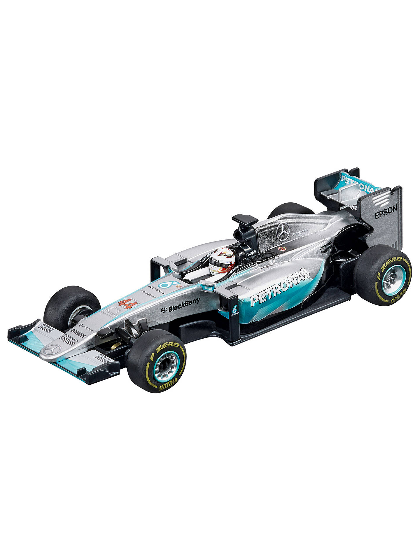 BuyCarrera Digital 143 Speed Course Racetrack Online at johnlewis.com