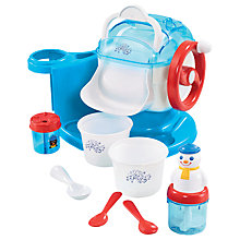 Buy Cool Create Mr Frosty Ice Cream Factory Online at johnlewis.com