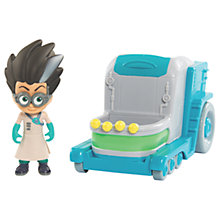 Buy PJ Masks Romeo's Lab Online at johnlewis.com