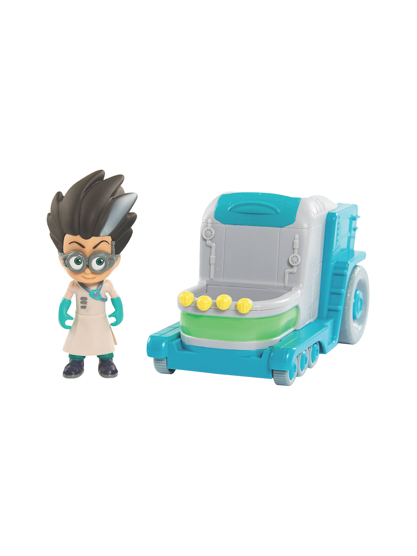BuyPJ Masks Romeo's Lab Online at johnlewis.com