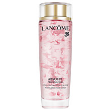 Buy Lancôme Absolue Precious Cells Rose Lotion, 150ml Online at johnlewis.com