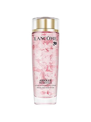 Lancôme Absolue Precious Cells Rose Lotion, 150ml