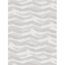 Buy John Lewis Painted Waves Made to Measure Daylight Roller Blind Online at johnlewis.com
