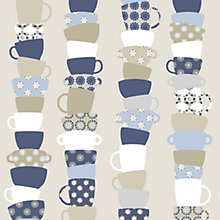 Buy John Lewis Teacups Made to Measure Daylight Roller Blind Online at johnlewis.com
