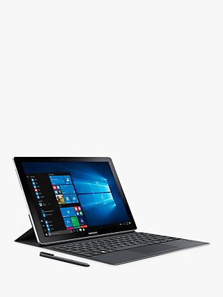 "Samsung Galaxy Book, Intel Core i5, 4GB RAM, 128GB SSD, 12"", Black"