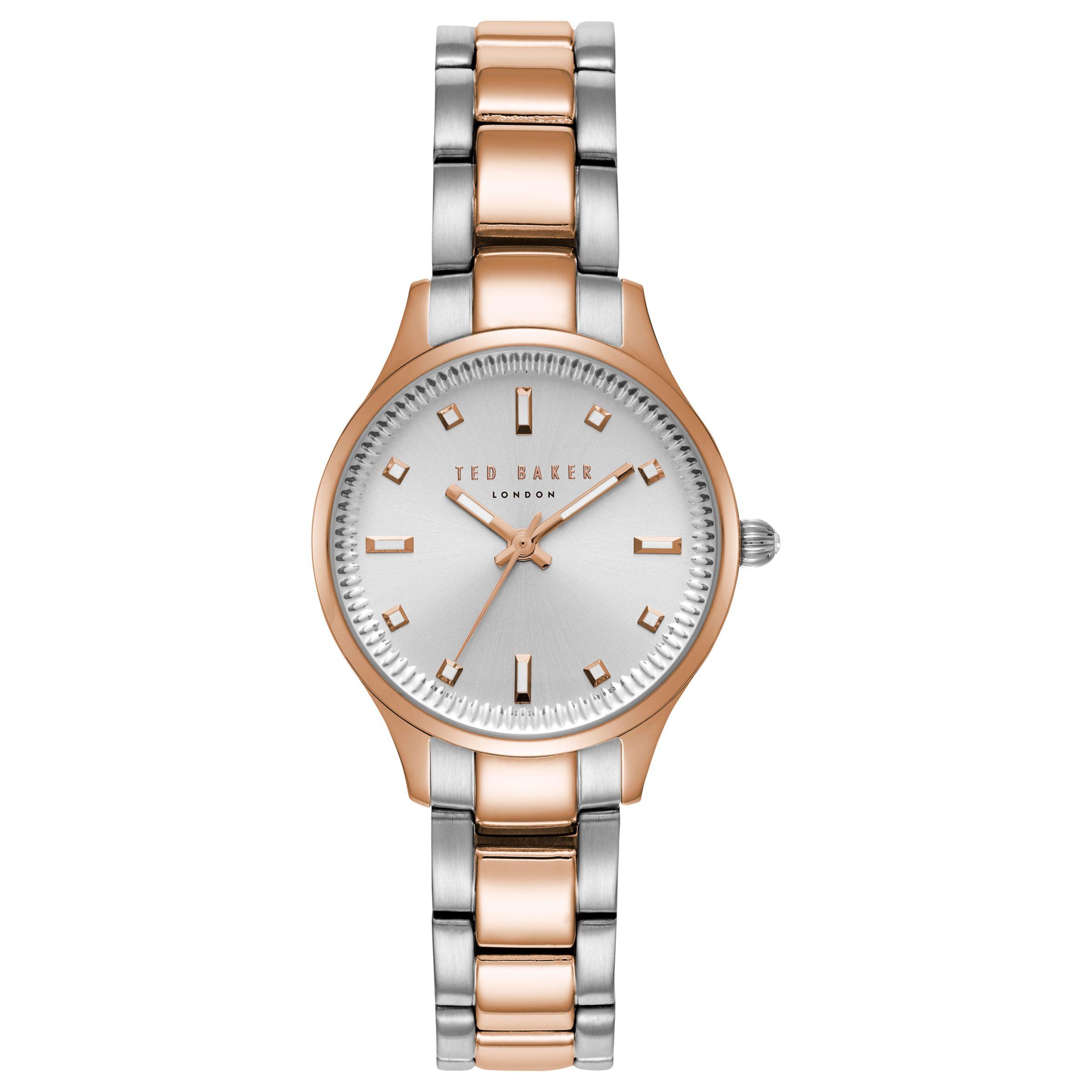 82e708ef1 Ted Baker TE50006002 Women s Zoe Bracelet Strap Watch