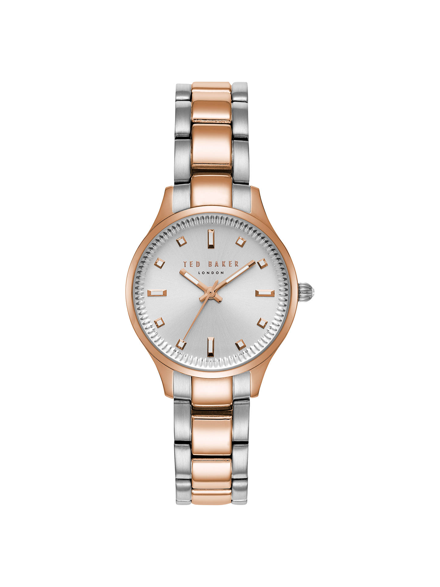 099ceacba Buy Ted Baker TE50006002 Women s Zoe Bracelet Strap Watch