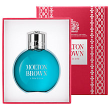 Buy Molton Brown Coastal Cypress & Sea Fennel Body Wash Festive Bauble Online at johnlewis.com