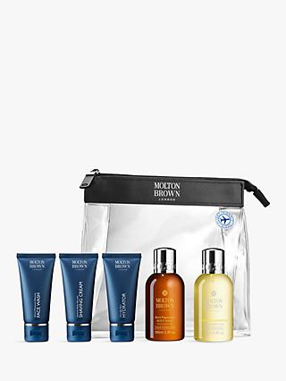 Molton Brown Men's Carry On Set