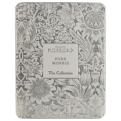Heathcote & Ivory Morris & Co Pure Morris The Collection