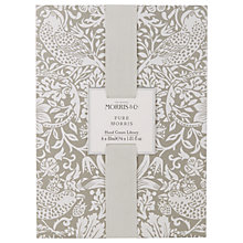 Buy Heathcote & Ivory Morris & Co Pure Morris Hand Cream Library Collection Online at johnlewis.com