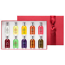 Buy Molton Brown Stocking Fillers Christmas Gift Collection Online at johnlewis.com