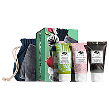 Buy Origins Mix & Mask Skincare Gift Set Online at johnlewis.com