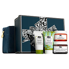 Buy Origins Night & Day Delights  Skincare Gift Set Online at johnlewis.com