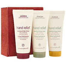 Buy AVEDA Renewal For Your Journey Gift Set Online at johnlewis.com