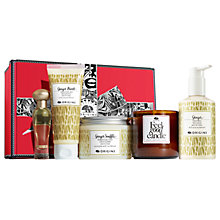 Buy Origins Ginger Greats Bath & Body Gift Set Online at johnlewis.com