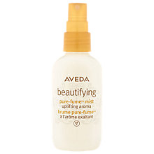 Buy AVEDA Beautifying Pure-fume Mist, 100ml Online at johnlewis.com