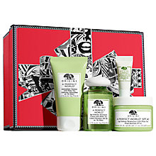 Buy Origins A World of Protection Skincare Gift Set Online at johnlewis.com