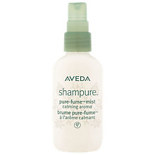Buy AVEDA Shampure™ Pure-fume Mist, 100ml Online at johnlewis.com