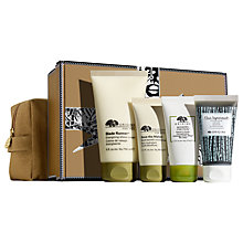 Buy Origins Men's Grooming Treats Gift Set Online at johnlewis.com