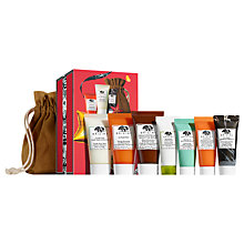 Buy Origins Superstar Minis Skincare Gift Set Online at johnlewis.com