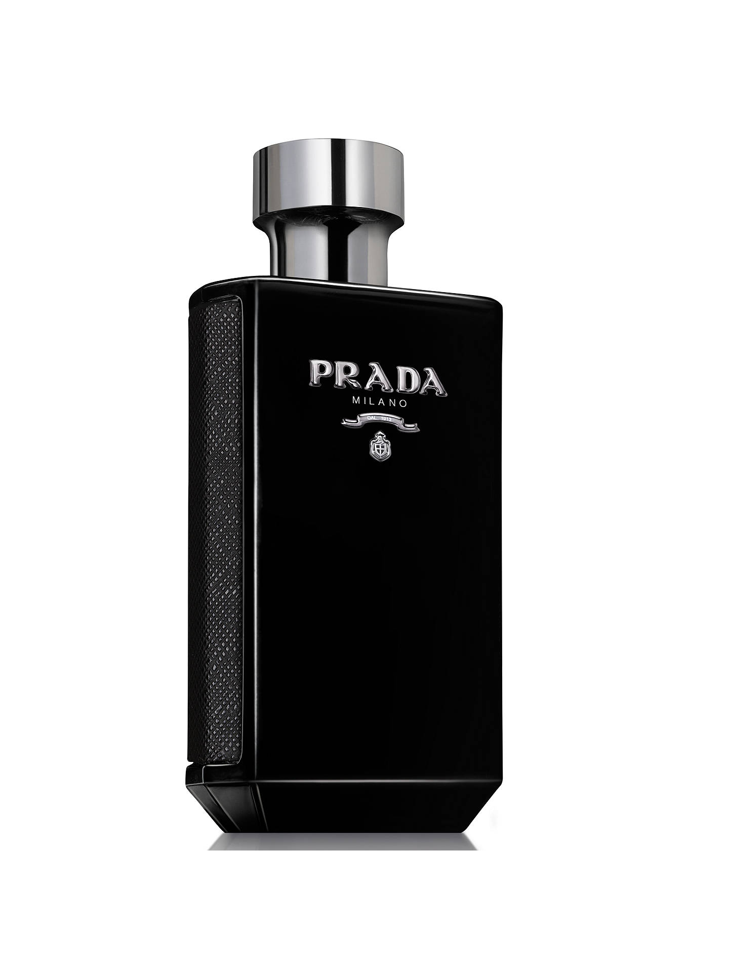 Buy Prada L'Homme Intense Eau de Parfum, 100ml Online at johnlewis.com
