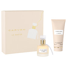 Buy Carven Le Parfum 50ml Eau de Parfum Fragrance Gift Set Online at johnlewis.com