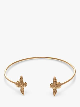 Olivia Burton 3D Bee Bangle