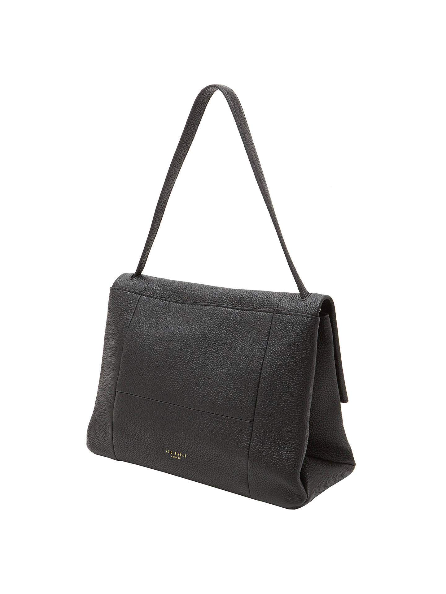 5ad9de84f ... Buy Ted Baker Proter Leather Shoulder Bag