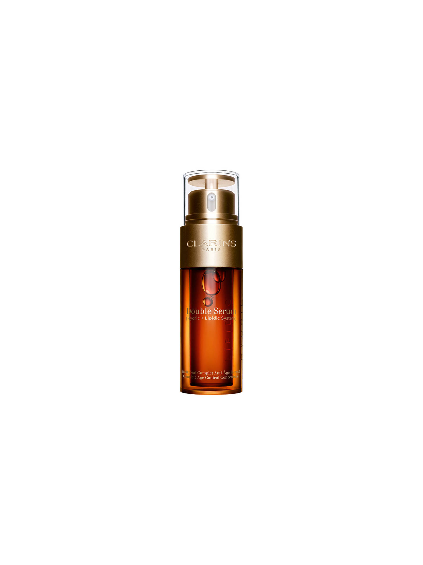BuyClarins Double Serum, 30ml Online at johnlewis.com