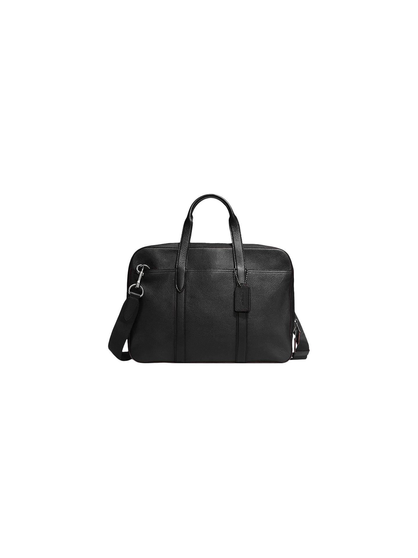 a02c7612151e BuyCoach Metropolitan Soft Leather Briefcase