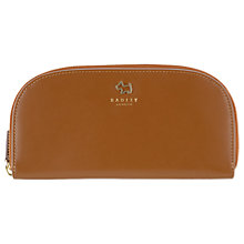 Buy Radley Archer Street Leather Large Matinee Purse Online at johnlewis.com