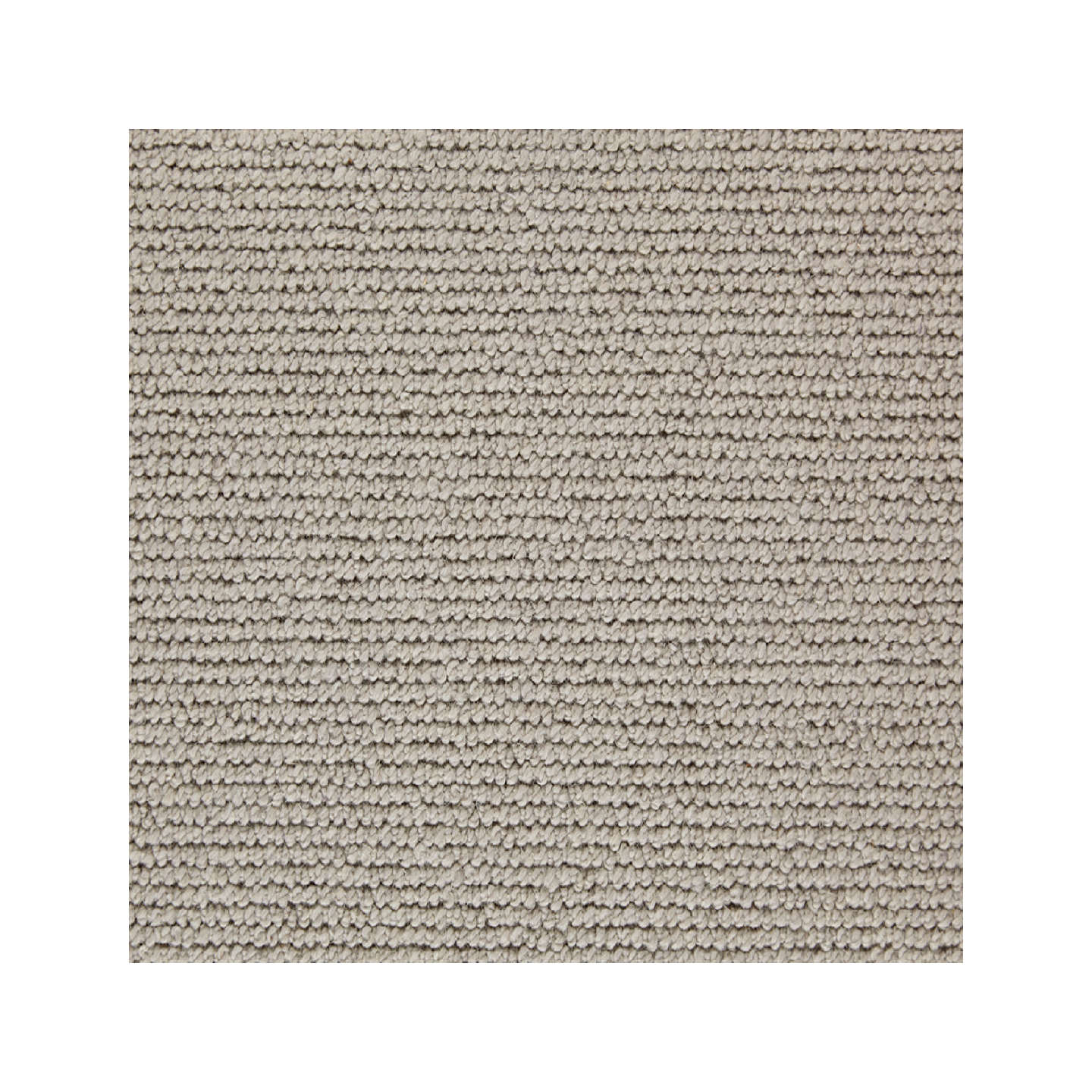 BuyJohn Lewis Dorset Loop Carpet, Furrow Online at johnlewis.com