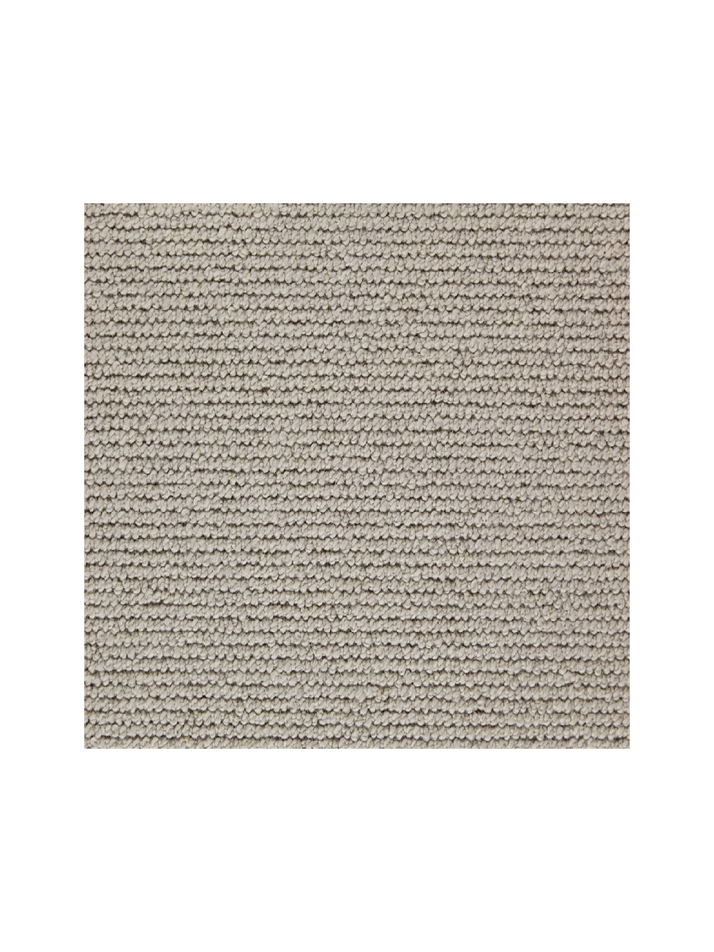 BuyJohn Lewis & Partners Dorset Loop Carpet, Furrow Online at johnlewis.com
